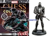 Marvel Chess Collection #75 Agent Venom Eaglemoss Publications